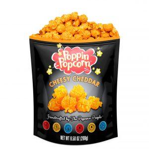 Cheesy Cheddar - Gallon
